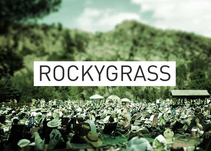 RockyGrass 2013 Archives:<br>The Krüger Brothers